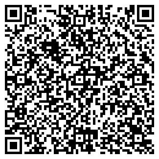 QR-код с контактной информацией организации СОЦГОРБАНК КБ