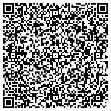 """QR-код с контактной информацией организации """"ОГИБДД ОМВД России по Солнечногорскому району"""""""