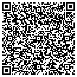 QR-код с контактной информацией организации ОРЛАНТРАНС, ОАО