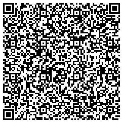 QR-код с контактной информацией организации Камский институт гуманитарных и инженерных технологий