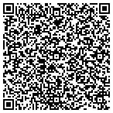 QR-код с контактной информацией организации УПРАВА БАБУШКИНСКОГО РАЙОНА