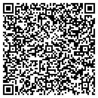 QR-код с контактной информацией организации ИЖСИНТЕЗ, ООО