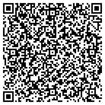 QR-код с контактной информацией организации РАО ПОВОЛЖСКОЕ ОТДЕЛЕНИЕ