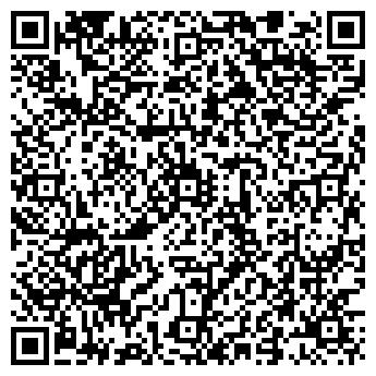 QR-код с контактной информацией организации АО «Метан»