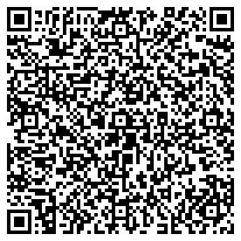 QR-код с контактной информацией организации ТВОЙ МАРШРУТ