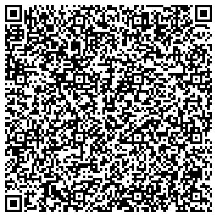 QR-код с контактной информацией организации Дирекция по координации деятельности медицинских организаций Юго-Западного административного округа города Москвы