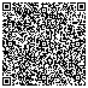 QR-код с контактной информацией организации ГАЛА-ЦЕНТР