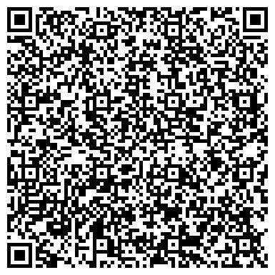 QR-код с контактной информацией организации КЛИНИКА АКУШЕРСТВА И ГИНЕКОЛОГИИ ИМ. В.Ф. СНЕГИРЁВА