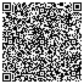 QR-код с контактной информацией организации ЦЕНТР ИППОТЕРАПИИ
