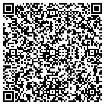 QR-код с контактной информацией организации ООО АЛЛЕНА-Р