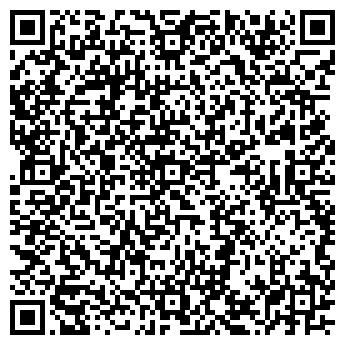 QR-код с контактной информацией организации РОЛЬФ ХОЛДИНГ