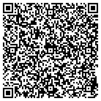 QR-код с контактной информацией организации ВЕТГАРАНТ ВЕТЦЕНТР