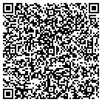 QR-код с контактной информацией организации РЕГИСТРАТОР НИКОЙЛ