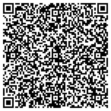 QR-код с контактной информацией организации ВГТРК