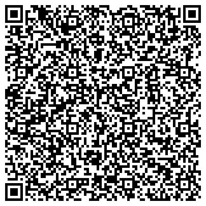 QR-код с контактной информацией организации ООО  «Проектно-строительная компания «Арена»