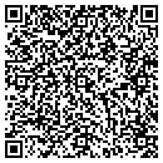 QR-код с контактной информацией организации AVE CAESAR
