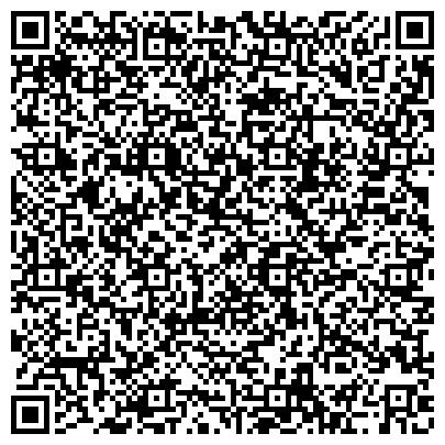 """QR-код с контактной информацией организации РЕКЛАМНО-ИНФОРМАЦИОННОЕ АГЕНТСТВО  """"Северный Регион"""""""