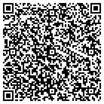 QR-код с контактной информацией организации ООО РЕКЛАМ-АРТ