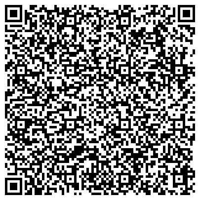 QR-код с контактной информацией организации ЗАО ЭХО