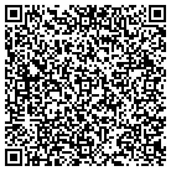 QR-код с контактной информацией организации ДЕАН ИЗДАТЕЛЬСТВО