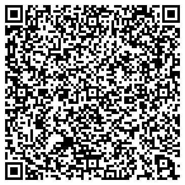 QR-код с контактной информацией организации ГОРОД ИЗДАТЕЛЬСКИЙ ДОМ