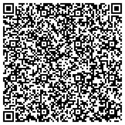 QR-код с контактной информацией организации ТЕЛИНФО, ЗАО