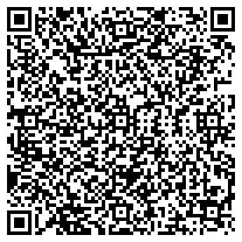 QR-код с контактной информацией организации ТРАНСФОР-НОВГОРОД