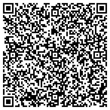 QR-код с контактной информацией организации ЛЕНОБЛГАЗ ОАО ФИЛИАЛ ВСЕВОЛОЖСКМЕЖРАЙГАЗ