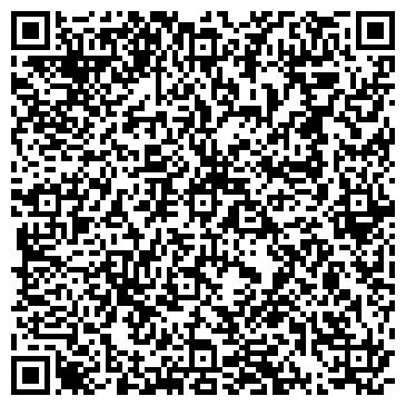 QR-код с контактной информацией организации ПРОКУРАТУРА БАЛТИЙСКОГО РАЙОНА