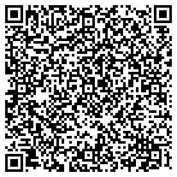 QR-код с контактной информацией организации ШКОЛА № 244
