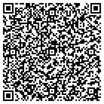 QR-код с контактной информацией организации РОСС-ПЛЮС, ЗАО