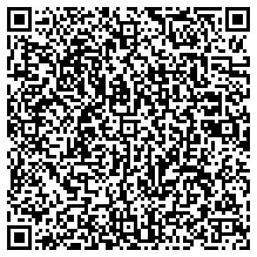 QR-код с контактной информацией организации ТИЛЬЗИТСКАЯ ВОЛНА ГАЗЕТА