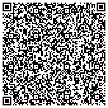 QR-код с контактной информацией организации ОБЪЕДИНЁННЫЙ ВОЕННЫЙ КОМИССАРИАТ ТИМИРЯЗЕВСКОГО РАЙОНА