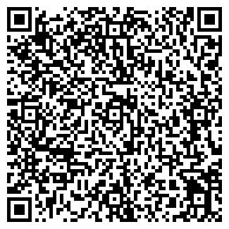 QR-код с контактной информацией организации ЛЕСНОЙ МИР, ООО
