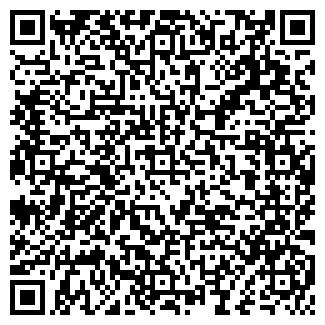 QR-код с контактной информацией организации АЛИМБЕК GSM
