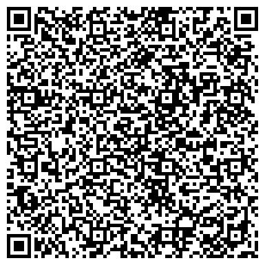 QR-код с контактной информацией организации САНАТОРИЙ КЫРГЫЗСКОЕ ВЗМОРЬЕ
