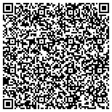 QR-код с контактной информацией организации МОСКОВСКАЯ ФИНАНСОВО-ЮРИДИЧЕСКАЯ АКАДЕМИЯ