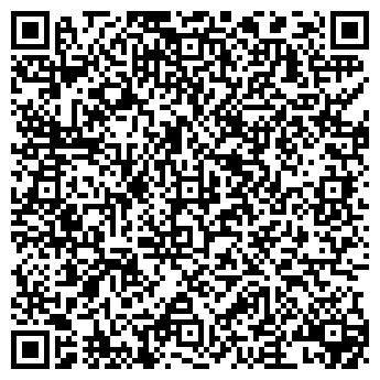 QR-код с контактной информацией организации ТОКМОКСКАЯ ГОРОДСКАЯ БИБЛИОТЕКА