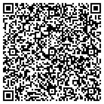 QR-код с контактной информацией организации АЙЫЛ ОКМОТУ КАРАЖАЛСКИЙ
