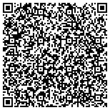 QR-код с контактной информацией организации АЙЫЛ ОКМОТУ ПРИСТАНЬ
