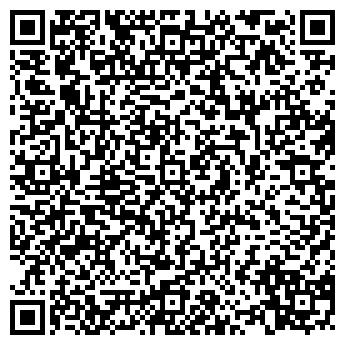 QR-код с контактной информацией организации АЙЫЛ ОКМОТУ ТЕПКИНСКИЙ
