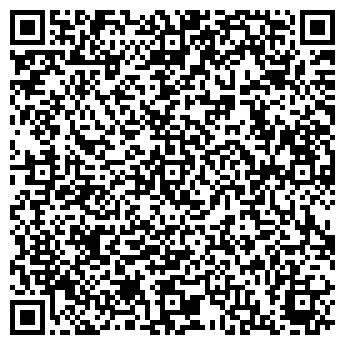QR-код с контактной информацией организации АЙЫЛ ОКМОТУ ШАХТА-ДЖЕРГАЛАНСКАЯ