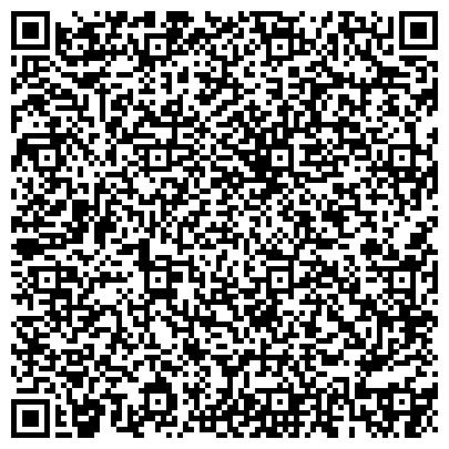 QR-код с контактной информацией организации ОТДЕЛ ЗАНЯТОСТИ НАСЕЛЕНИЯ АКСУЙСКОГО Р-НА