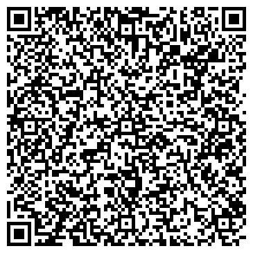 QR-код с контактной информацией организации ОБЪЕДИНЕНИЕ КАБАРДИНО-БАЛКАРСКАЯ КНИГА