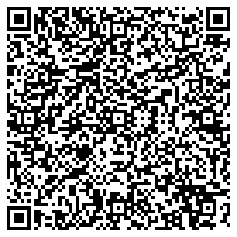 QR-код с контактной информацией организации КЕРАМОПЛАСТ