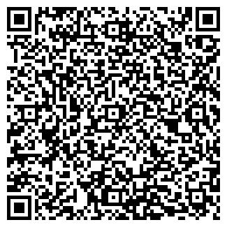 QR-код с контактной информацией организации АО САРЫАЛТЫН