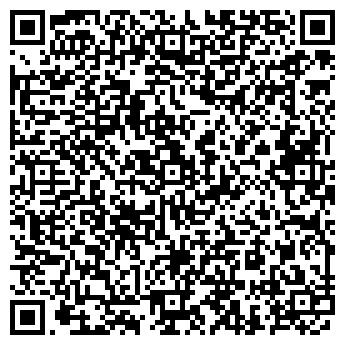 QR-код с контактной информацией организации АРЗАН-1 МАГАЗИН