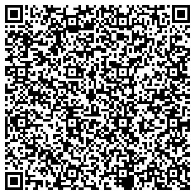 QR-код с контактной информацией организации АССОЦИАЦИЯ ГРУПП СЕМЕЙНЫХ ВРАЧЕЙ КР ТАЛАССКИЙ ФИЛИАЛ