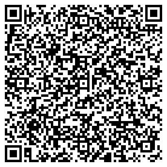 QR-код с контактной информацией организации БИЗНЕС ИНКУБАТОР