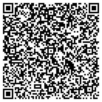 QR-код с контактной информацией организации КОКТОМ АПТЕКА